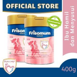 Harga frisomum gold susu ibu hamil dan menyusui 400g 2 pcs   HARGALOKA.COM
