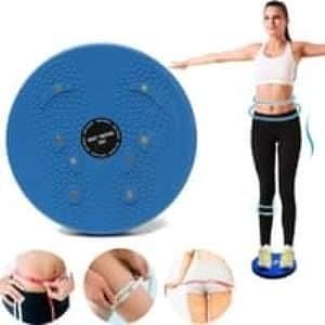 Harga alat pengecil paha perut alat fitnes dirumah olahraga | HARGALOKA.COM