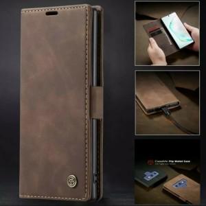 Harga samsung galaxy note 9 flip case caseme dompet hp kulit lipat   HARGALOKA.COM