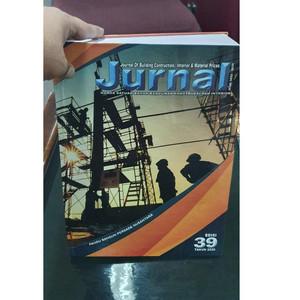 Harga jurnal harga satuan bahan bangunan edisi 39   | HARGALOKA.COM