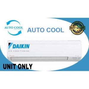 Harga ac daikin ftc 25 nv 1 pk standart thailand | HARGALOKA.COM