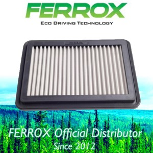 Harga ferrox filter udara nissan navara d40 2 5 2005   2014 | HARGALOKA.COM