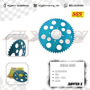 Katalog Gear Sss Jupiter Z Katalog.or.id