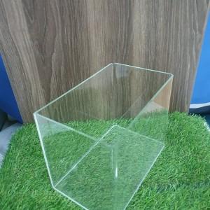 Harga aquarium acrylic aquascape guppy | HARGALOKA.COM