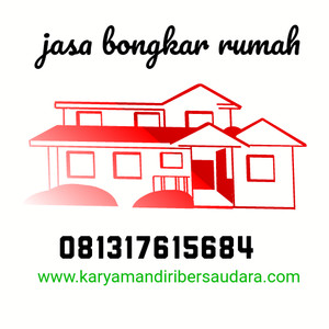 Harga beli bongkaran rumah | HARGALOKA.COM