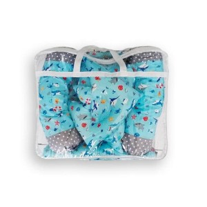 Harga baru kasur bayi bedcover matras bayi set perlengakapan tidur   HARGALOKA.COM