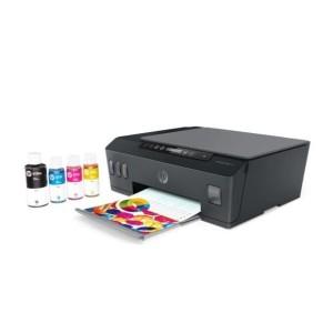 Harga hp smart tank 500 all in one printer print scan copy | HARGALOKA.COM