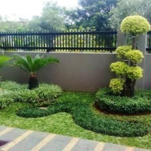 Harga jasa pembuatan taman minimalis kolam pembuatan taman   HARGALOKA.COM