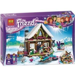 Harga mainan cewek lego friends | HARGALOKA.COM