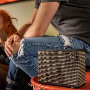 Harga klipsch heritage groove   portable bluetooth speaker matte black   HARGALOKA.COM