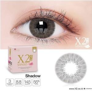 Info Soflens X2 Sanso Color Shadow Katalog.or.id