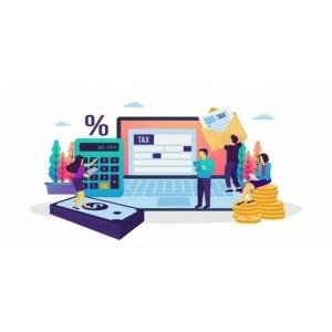 Harga jasa pembuatan dan pelaporan spt tahunan orang | HARGALOKA.COM