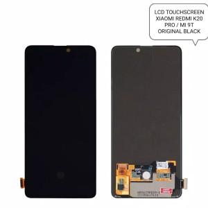 Katalog Xiaomi Redmi K20 Pro Black Katalog.or.id
