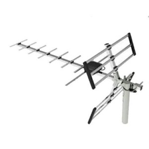 Harga antena tv led lcd plasma curved tabung smart pf hd 12 | HARGALOKA.COM