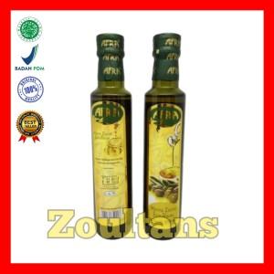 Harga minyak zaitun extra virgin afra 250ml penurun gula darah tinggi | HARGALOKA.COM