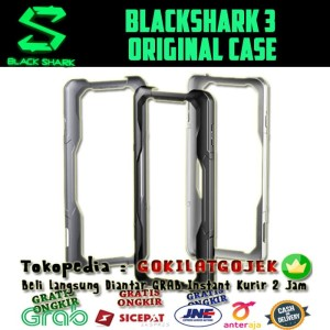 Harga blackshark 3 original frame case black shark 3 asus rog di   HARGALOKA.COM
