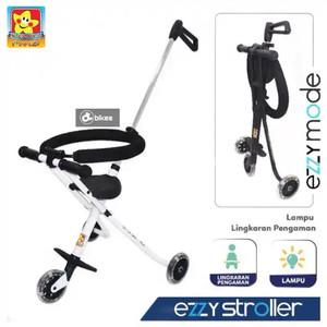 Harga ezzy stroller pmb s05 dorongan bayi travelling murah   | HARGALOKA.COM