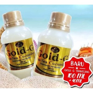 Katalog Gold Sea Cucumber Katalog.or.id