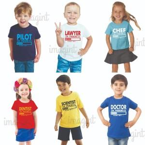 Harga baju kaos bayi balita anak sablon cita | HARGALOKA.COM