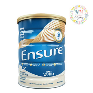 Info Susu Ensure Untuk Lansia Katalog.or.id