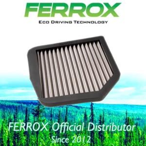 Harga harga resmi ferrox   honda tiger 1993   2014 filter | HARGALOKA.COM