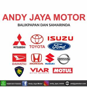 Harga andy jaya motor sparepart suku cadang toyota mitsubishi ford | HARGALOKA.COM