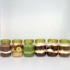 Harga jar cupcake   | HARGALOKA.COM