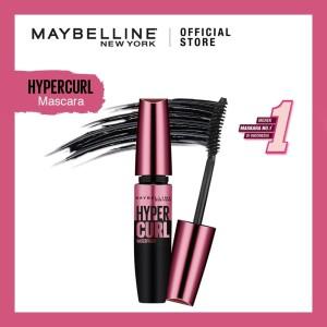 Harga Mascara Maybelline Magnum Barbie Katalog.or.id