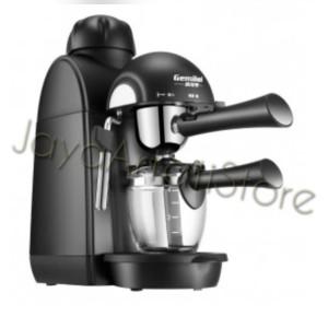 Harga mesin kopi espresso maker milk frother steamer machine electric   HARGALOKA.COM