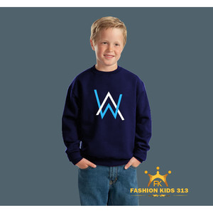 Harga jaket sweater anak alan walker | HARGALOKA.COM