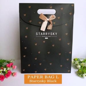 Harga paper bag motif tas kertas kado tas ulang tahun   l | HARGALOKA.COM