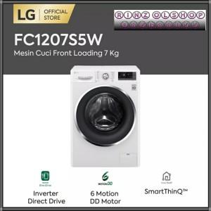 Info Mesin Cuci Lg Front Loading Katalog.or.id
