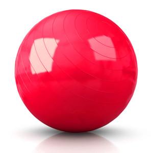 Harga gym ball yoga ball bola yoga ungu terbaru jakarta   | HARGALOKA.COM