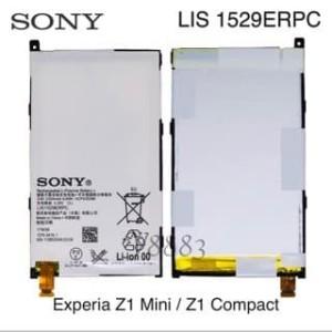 Katalog Sony Xperia Z1 Compact Spesifikasi Katalog.or.id