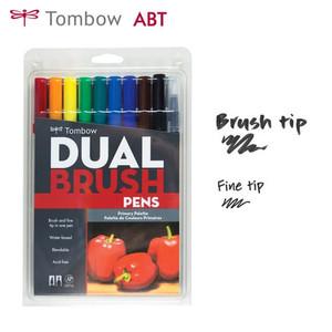 Info Tombow Dual Brush Pen Art Markers Katalog.or.id