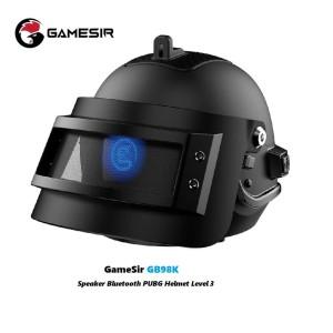 Harga gamesir gb98k speaker bluetooth pubg helmet level | HARGALOKA.COM