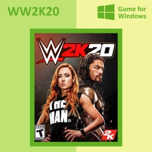 Harga wwe 2k20 game for pc full version bisa | HARGALOKA.COM