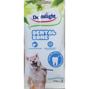 Katalog Dentalight Dental Bone 12pcs Size Small 90gr Katalog.or.id