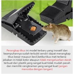 Harga alat penangkap tikus baru dan | HARGALOKA.COM