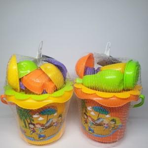 Harga mainan ember cetakan pasir ukuran   HARGALOKA.COM