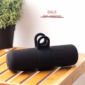 Harga miniso original portable speaker bluetooth pill beats tlp tf card aux   ds 2076 | HARGALOKA.COM