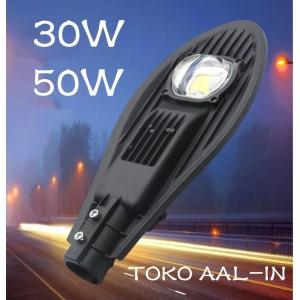 Harga lampu jalan led pju 30w 50w cobra led street light led   white 20 | HARGALOKA.COM