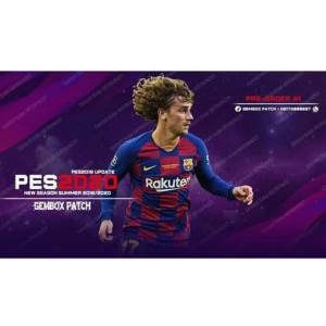 Harga pes 2020 game ps3 pkg cfw hen ofw hdd link   | HARGALOKA.COM