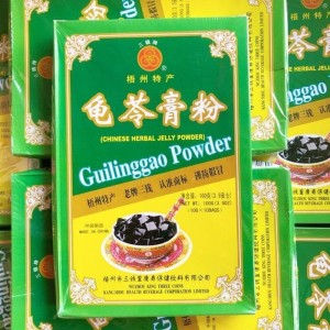 Harga guilingao powder herbal jelly gui ling gao cincau herbal   10 | HARGALOKA.COM