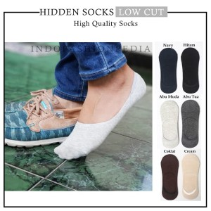 Harga kaos kaki telapak kaki kaos kaki tapak kaki cocok sepatu wakai   | HARGALOKA.COM