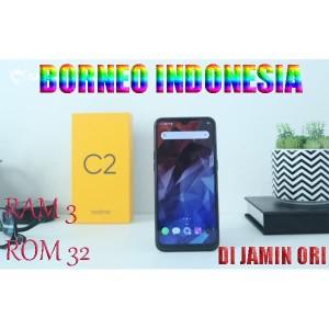 Info Realme C2 Warna Biru Dan Hitam Katalog.or.id