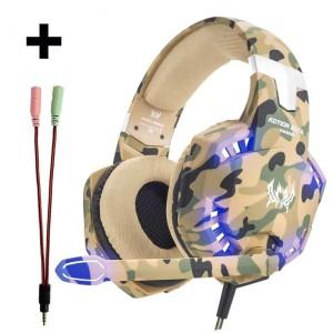 Harga kotion each g2600 gaming headset | HARGALOKA.COM