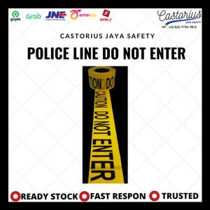 Info Police Line Garis Polisi 2 X 300 Mtr Katalog.or.id