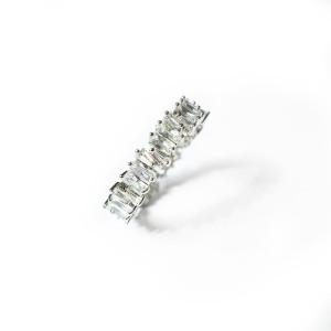 Harga beatrix ring cincin keliling diamond accessories by | HARGALOKA.COM