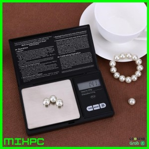 Harga timbangan mini perhiasan emas berlian 500g 0 01g   | HARGALOKA.COM